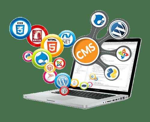 compatibles avec les systèmes de gestion de contenu